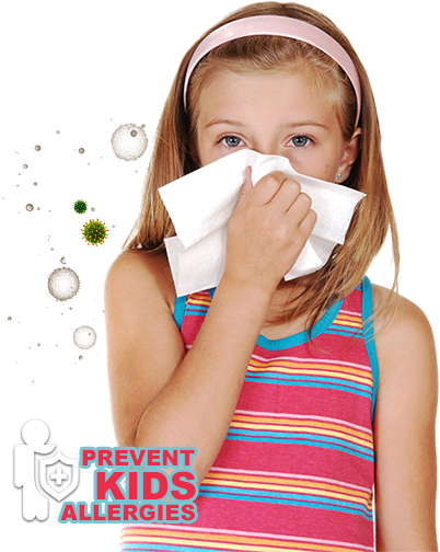 Prevent Kids Allergy