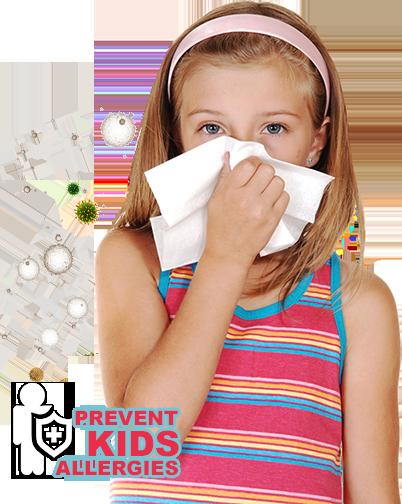 Prevent Kids Allergy